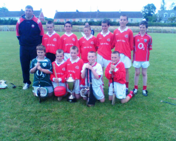Derinagree_hurling_team_2008.jpg