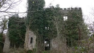 Duarrigle Castle