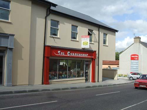 "Millsteet's new ""Corner Shop"" at Minor Row"