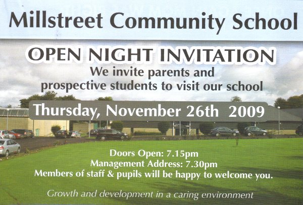 communityschool_opennight