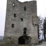 Kilmeedy Castle -