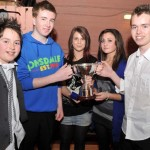 Millstreet Instrumental Music Group, Winners of the Munster Scór na nÓg in Mallow 31-Jan-2010