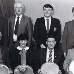 1985 Millstreet Community Council Awards