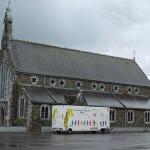 Mobile Unit at Cullen Church Car Park