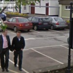 GoogleStreetView - Across from the GAA Hall