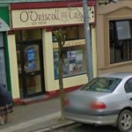 GoogleStreetView - Lena O'Keeffe tidying up-1000
