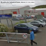 GoogleStreetView - employee on the run!