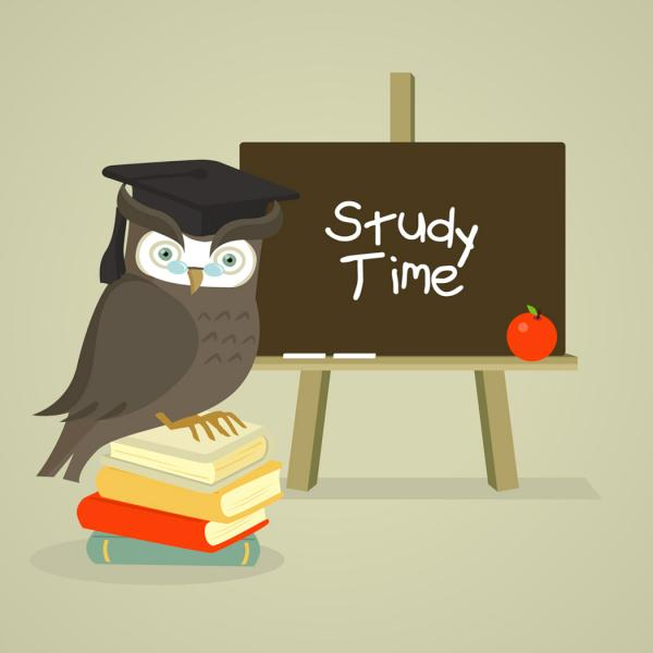 how to study in a short time