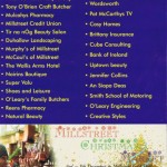 2010-11 Millstreet Shopping Week Brochure 05-600