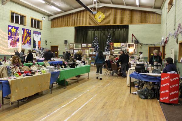 0087-Christmas Market 2010
