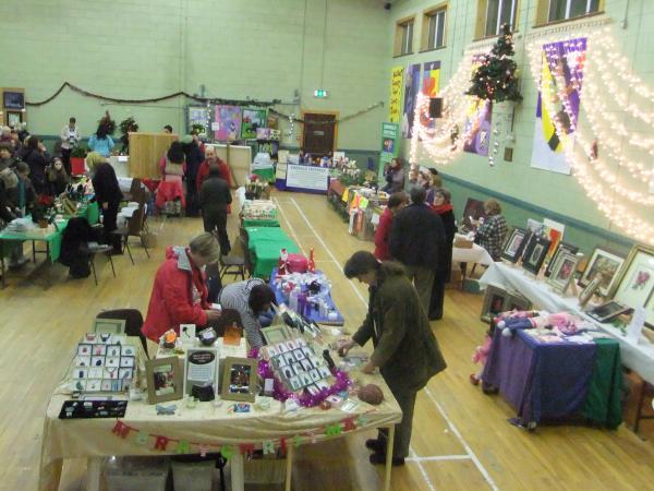 0105-Christmas Market 2010