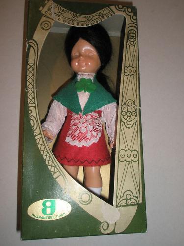 Clara Toys Doll