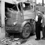 A Lorry Accident