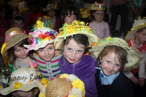 0011-Easter Bonnets 2011