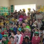 0134-Easter Bonnets 2011