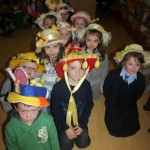 0159-Easter Bonnets 2011