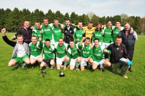2011-05-02 Millstreet Celtic Win League 2A - Millstreet Celtic Div 2A (photo John Tarrant)-1000