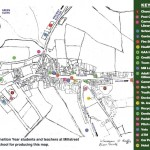 Millstreet Directory of Community Services - town map-1000