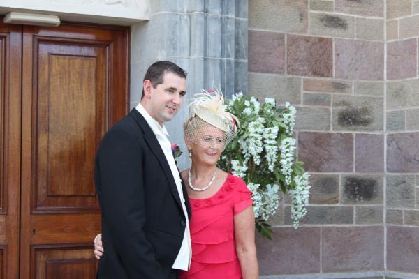 0181-Jacqueline & Martin Wedding