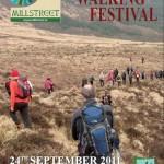 2011-09-24 Autumn Walking Festival - brochure cover