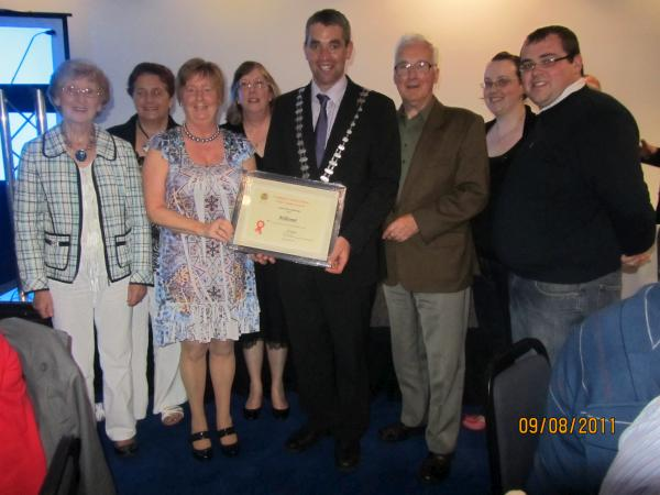 0003-Tidy Towns 2011 Awards