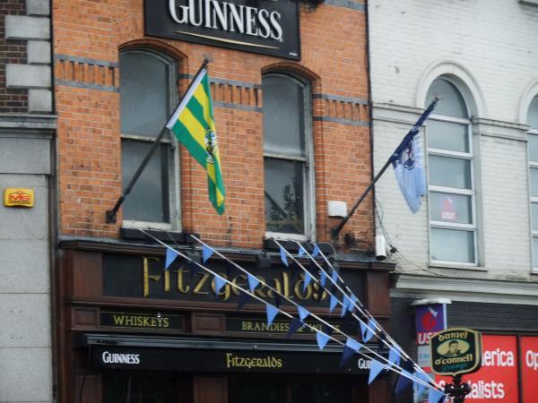 0034-Dublin All Ireland Week 2011