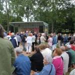 0120-Pommerit le Vicomte Visit 2011 Part 2