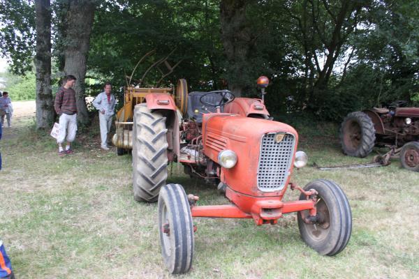 0143-Pommerit le Vicomte Visit 2011 Part 2