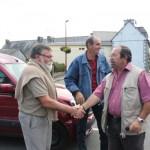 0188-Pommerit le Vicomte Visit 2011 Part 2