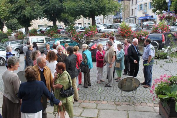 0235-Pommerit le Vicomte Visit 2011 Part 2