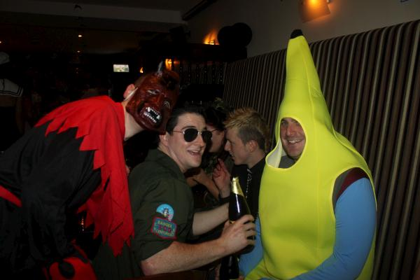 0016-Fancy Dress Event 2011 Part 1