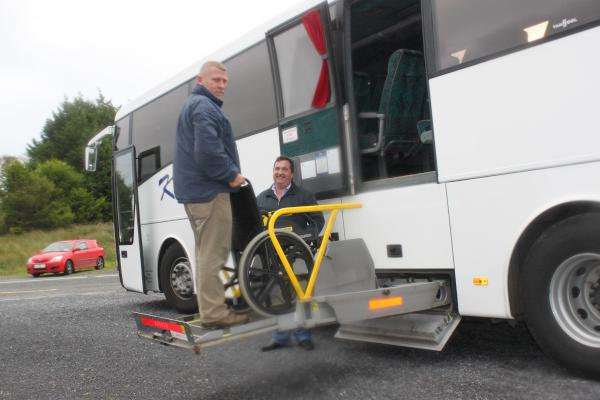 0020-Darren Kealy New Wheelchair Access 2011