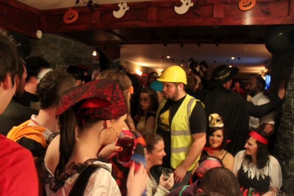 0049-Fancy Dress Event 2011 Part 1