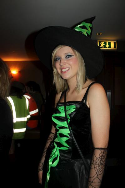 0106-Fancy Dress Event 2011 Part 1
