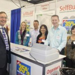 SelfBuild Show 2011at Green Glens