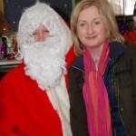 Santa & Aine