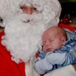 Santa Baby!!