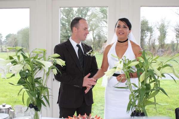 Angelica & Donal Wedding143