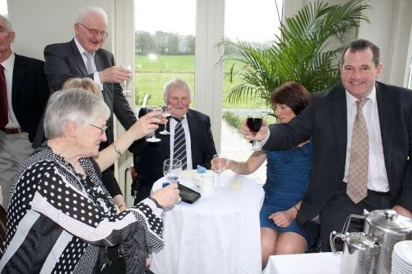 Angelica & Donal Wedding151 - Mrs O