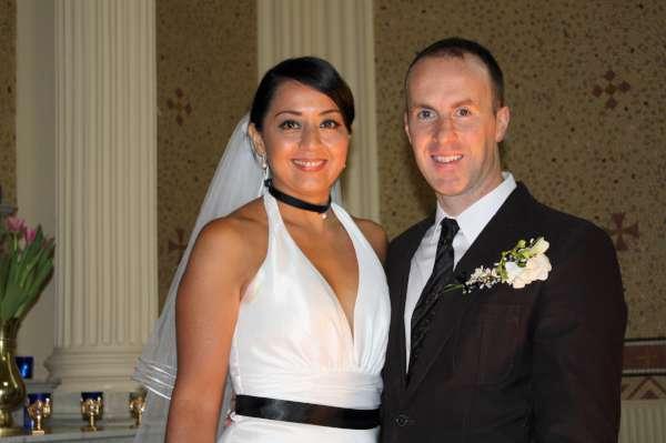 Angelica & Donal Wedding72