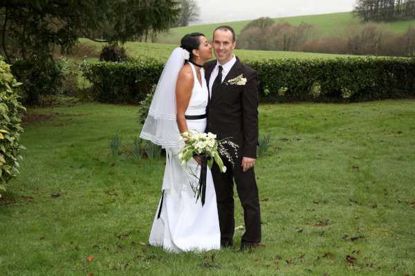 Angelica & Donal Wedding97