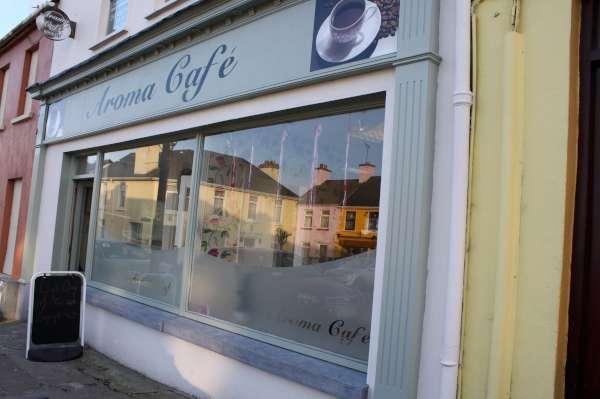 14Aroma Café 2012