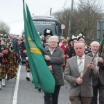 17Nadd Commemoration 2012