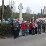 33Nadd Commemoration 2012