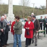 34Nadd Commemoration 2012