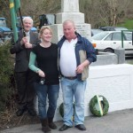 36Nadd Commemoration 2012