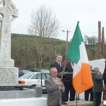 37Nadd Commemoration 2012