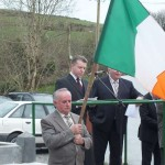 38Nadd Commemoration 2012