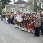 39Nadd Commemoration 2012