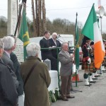 40Nadd Commemoration 2012